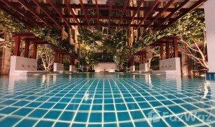 2 ห้องนอน คอนโด ขาย ใน ห้วยขวาง, กรุงเทพมหานคร Amaranta Residence