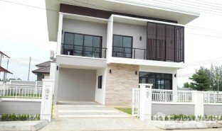 3 Bedrooms Property for sale in San Kamphaeng, Chiang Mai The Bliss Koolpunt Ville 16
