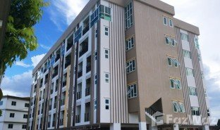 清迈 Chang Khlan Ping Condominium 开间 房产 售