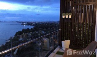 2 Bedrooms Condo for sale in Bang Phra, Pattaya The Zea Sriracha