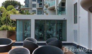 1 Bedroom Condo for sale in Surasak, Pattaya Sonrisa Sriracha