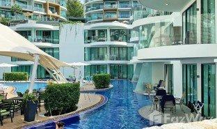 Studio Immobilie zu verkaufen in Patong, Phuket Absolute Twin Sands III
