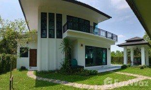4 Schlafzimmern Immobilie zu verkaufen in San Phak Wan, Chiang Mai