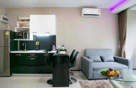 Studio Property for sale in Mai Khao, Phuket 777 Beach Condo