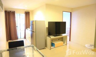 1 ห้องนอน คอนโด ขาย ใน ป่าแดด, เชียงใหม่ Chiangmai View Place Condominium 2