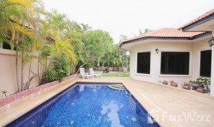 3 Bedrooms Villa for sale in Nong Kae, Hua Hin Orchid Villa Hua Hin