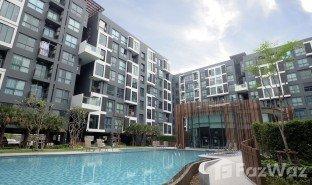 2 Schlafzimmern Immobilie zu verkaufen in Hua Mak, Bangkok Living Nest Ramkhamhaeng