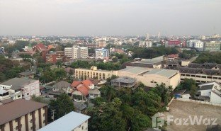 1 Bedroom Property for sale in Chang Phueak, Chiang Mai Nakornping Condominium