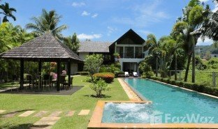 4 Bedrooms Property for sale in Choeng Thale, Phuket Bangtao Beach Gardens