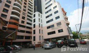 清迈 Chang Phueak Vieng Ping Mansion 开间 公寓 售