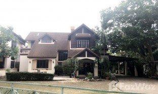 4 ห้องนอน บ้าน ขาย ใน หนองจ๊อม, เชียงใหม่ Phruek Wari Land and House