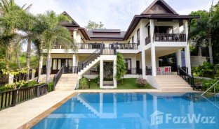 6 Bedrooms Property for sale in Ko Pha-Ngan, Koh Samui