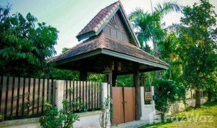 4 Bedrooms Property for sale in Chomphu, Chiang Mai