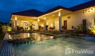 4 Bedrooms Villa for sale in Huai Yai, Pattaya