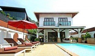 2 Bedrooms Villa for sale in Ao Nang, Krabi