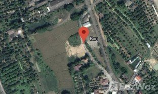 N/A Land for sale in Khun Khong, Chiang Mai