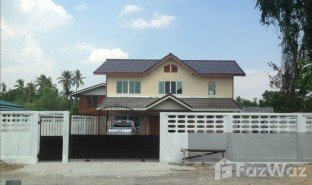 3 Bedrooms Property for sale in Bang Khun Kong, Nonthaburi