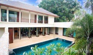 3 Bedrooms Villa for sale in Saeng Arun, Hua Hin