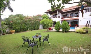 4 Bedrooms Property for sale in Nong Kae, Hua Hin