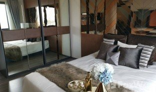 1 Bedroom Property for sale in Bang Lamphu Lang, Bangkok Rich Sathorn-Taksin