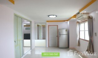 1 Bedroom Condo for sale in Wat Tha Phra, Bangkok P&S Place