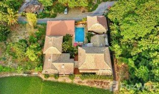 10 Bedrooms Property for sale in Fa Ham, Chiang Mai