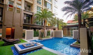 1 Bedroom Property for sale in Bang Chak, Bangkok The Light Newyork