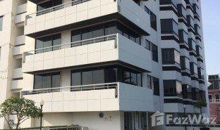 曼谷 Wat Sam Phraya Juldis River Mansion 1 卧室 公寓 售