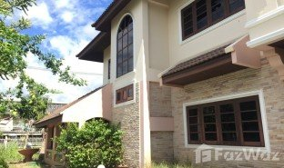 3 Bedrooms Property for sale in Pa Daet, Chiang Mai Baan Amorn Nivet