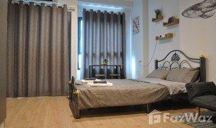 1 Schlafzimmer Immobilie zu verkaufen in Hua Mak, Bangkok IDEO New Rama 9