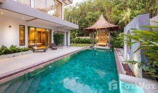 3 ห้องนอน บ้าน ขาย ใน ศรีสุนทร, ภูเก็ต Oriental Diamond Villa