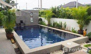 2 Schlafzimmern Villa zu verkaufen in Nong Kae, Hua Hin Mil Pool Villas