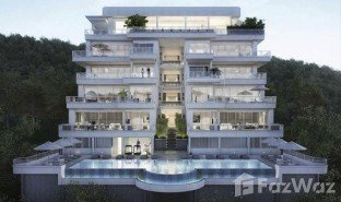 3 Bedrooms Condo for sale in Nong Kae, Hua Hin The Peak Hua Hin