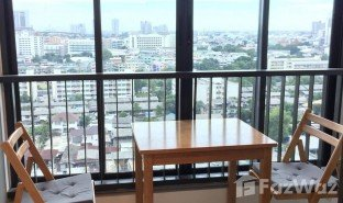 1 Bedroom Property for sale in Bukkhalo, Bangkok Ideo Sathorn - Thaphra