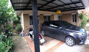 3 Schlafzimmern Immobilie zu verkaufen in Lum Din, Ratchaburi Baan Chewa Town Ratchaburi Phase 1