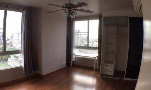2 Schlafzimmern Immobilie zu verkaufen in Dao Khanong, Bangkok The Parkland Ratchada-Thapra