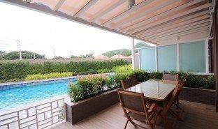 华欣 网络 Riviera Pearl Hua Hin 2 卧室 房产 售