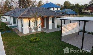 3 Schlafzimmern Villa zu verkaufen in Mae Hia, Chiang Mai Moo Baan Wang Tan