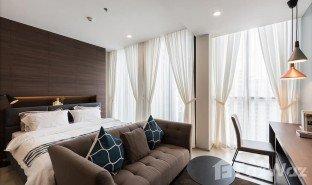 1 Bedroom Property for sale in Lumphini, Bangkok Noble Ploenchit
