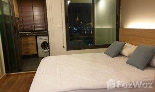 1 Bedroom Property for sale in Bang Phongphang, Bangkok U Delight Residence Riverfront Rama 3