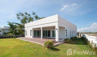 芭提雅 会艾 Phoenix Golf Villa 2 卧室 房产 售