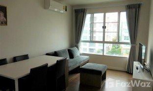 1 Schlafzimmer Immobilie zu verkaufen in Fa Ham, Chiang Mai D Condo Nim