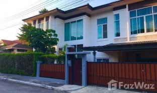 4 Bedrooms House for sale in San Klang, Chiang Mai Height The Infinity