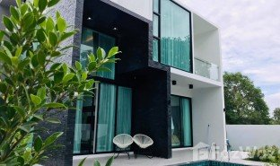 4 Bedrooms House for sale in Mae Hia, Chiang Mai Moo Baan Wang Tan