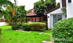 4 ห้องนอน บ้าน ขาย ใน หนองจ๊อม, เชียงใหม่ Nantawan Land And House