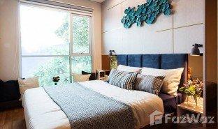 1 Bedroom Property for sale in Bang Kho Laem, Bangkok Lumpini Place Rama 3-Riverine