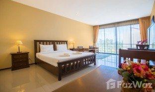 苏梅岛 湄南海滩 Avanta Condominium 开间 住宅 售