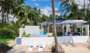 3 Bedrooms Property for sale in Maret, Koh Samui