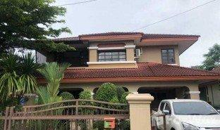 3 ห้องนอน บ้าน ขาย ใน หนองจ๊อม, เชียงใหม่ Siwalee 1 Land & House Park