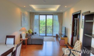 清迈 Chang Phueak Mountain Front Condominium 1 卧室 公寓 售